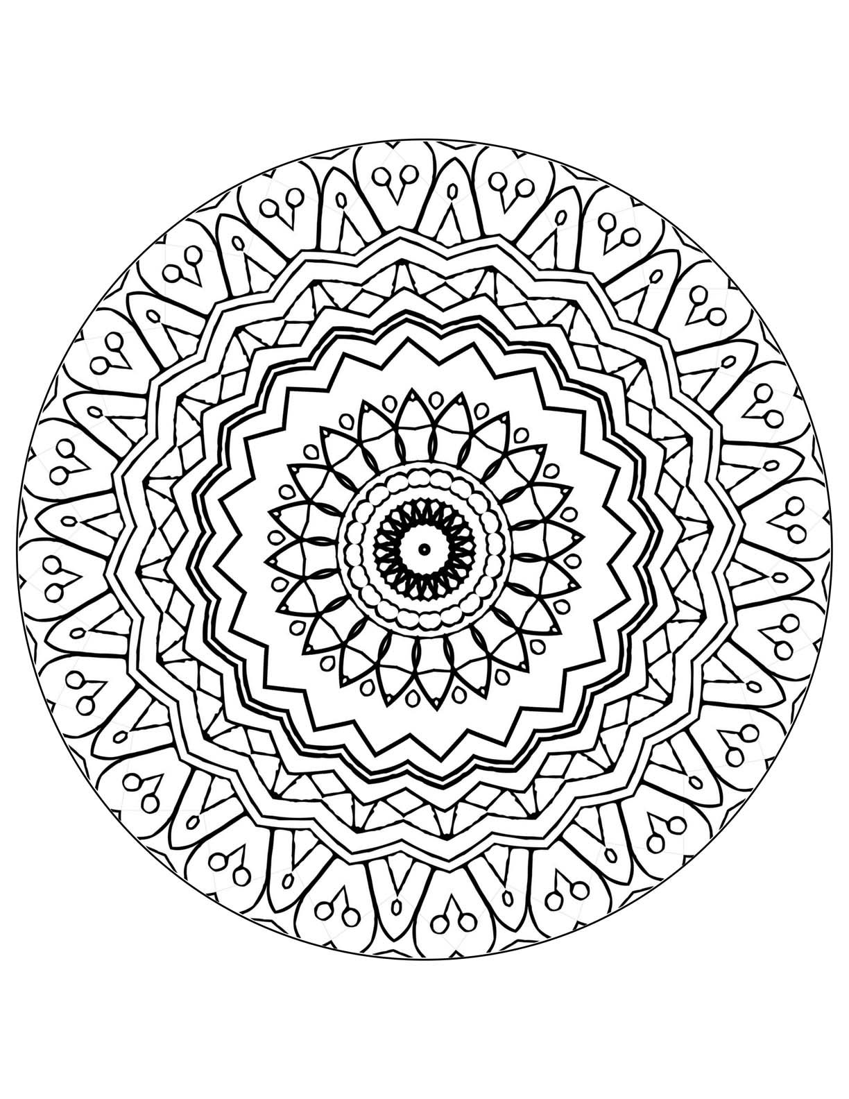 Free Coloring Pages Deepwater Counseling